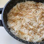 אורז עם איטריות